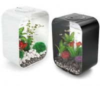 Biorb LIFE Aquariums - Stylish Modern Nano Aquariums